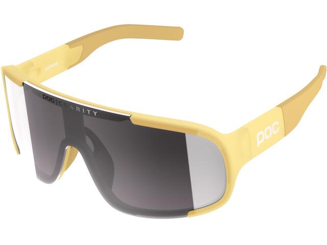 POC Aspire Gafas de sol, amarillo